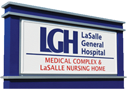 Home - Lasalle Healthcare Clinic Jena, LA